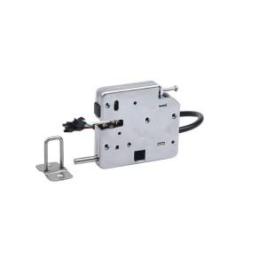 Gache électrique 12V économique pour casier consigne