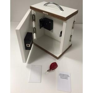 Kit de démonstration de serrures vitrines 125KhZ