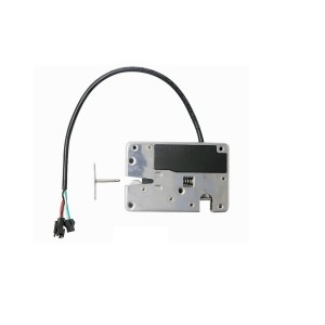 Gache Verrou électrique 12-24V faible consommation