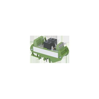 Double relais 12V