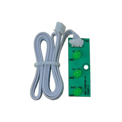 Module 3 LEDs pour alimentations