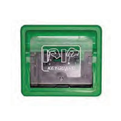 Boîtier d'urgence pour clés ou badges KEYGUARD