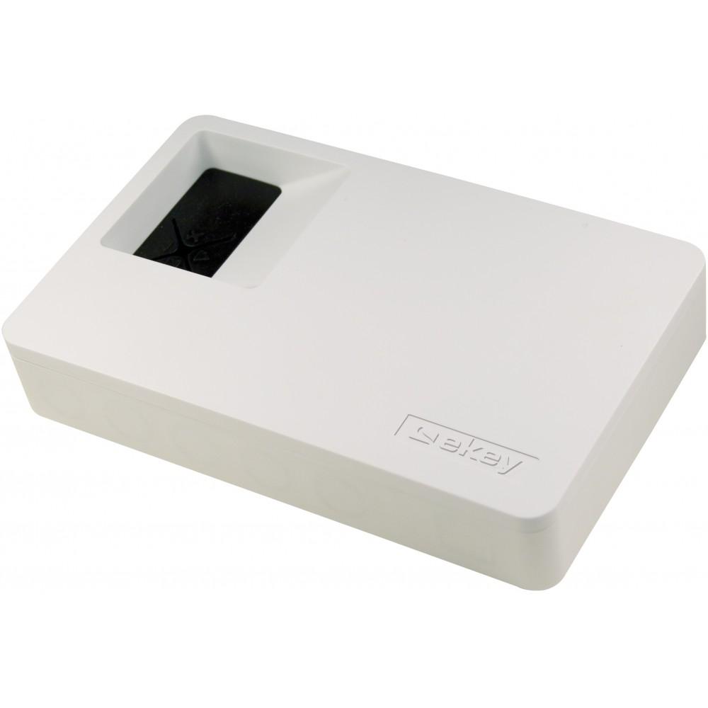 Unité de programmation et de commande pour lecteur d'empreintes digitales ekey 100478