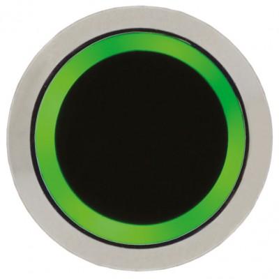 Bouton poussoir infrarouge sans contact avec voyant vert avec buzzer