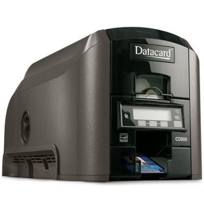 Imprimante DATACARD personnalisation badges
