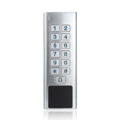 lecteur de badges RFID pour le contrôle d'accès sans logiciel