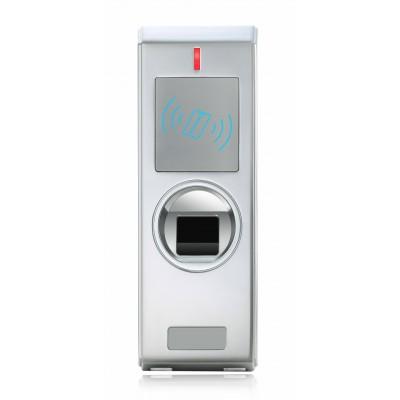 Lecteur d'empreinte digitale pour le sécuriser l'accès d'une porte