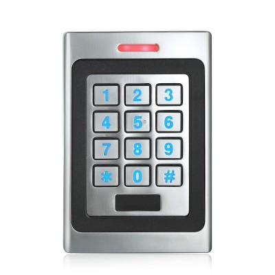 lecteur de badges RFID MIFARE pour le contrôle d'accès sans logiciel