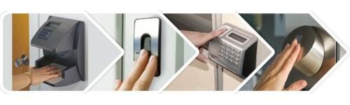 Acheter des lecteurs biométriques de démonstration