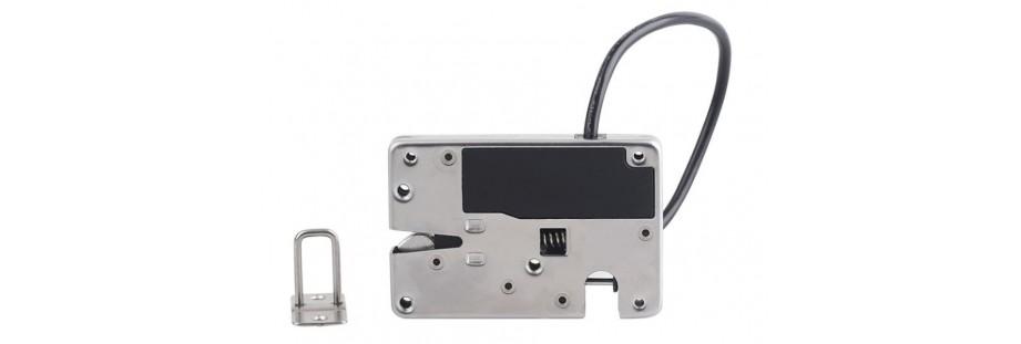 Verrou électriques pour casiers