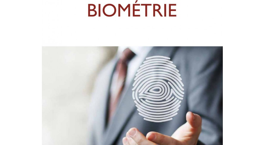 Découvrez notre gammes de lecteurs biométriques